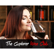 Explorer Red Wine Club