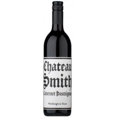 Chateau Smith Cabernet Sauvignon 75cl