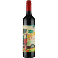 Some Young Punks Passion Has Red Lips Shiraz Cabernet 75cl
