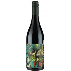 Some Young Punks The Squids Fist Sangiovese Shiraz 75cl