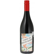 Some Young Punks Naked On Roller Skates Shiraz Mataro 75cl