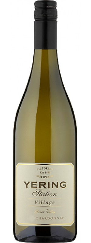 Yering Station Village Chardonnay 75cl