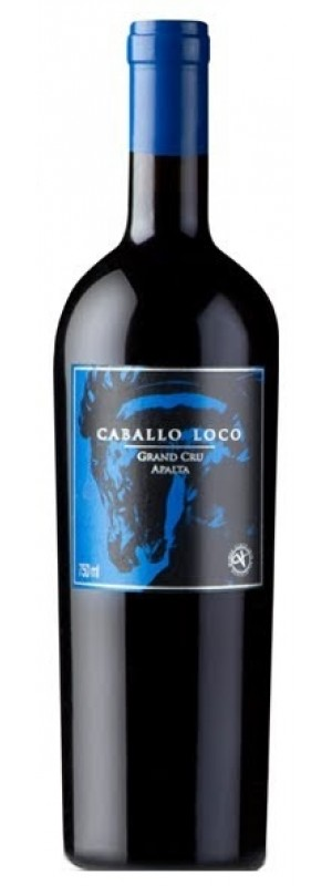 Caballo Loco Grand Cru Apalta 75cl