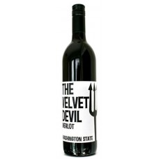 Charles Smith Velvet Devil Merlot 75cl