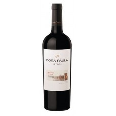Dona Paula, Estate, Uco Valley, Malbec Syrah 2017 75cl