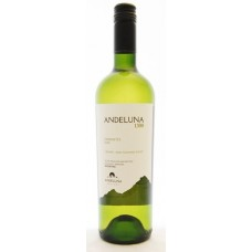 Andeluna '1300', Uco Valley, Torrontes 2018 75cl
