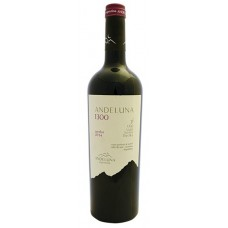 Andeluna '1300', Uco Valley, Merlot 2017 75cl