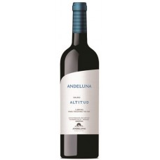 Andeluna 'Altitud', Uco Valley, Malbec 2016 75cl