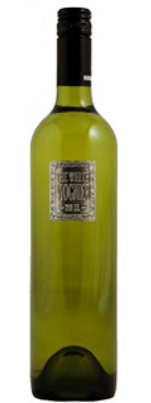 Berton Vineyard Metal Label, South Eastern Australia, Sauvignon Blanc 2016 75cl