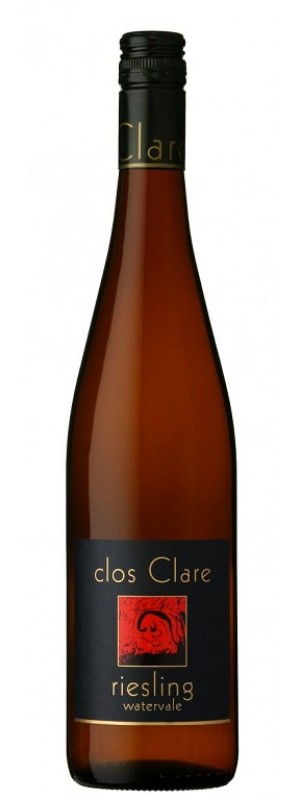 clos Clare, Watervale, Clare Valley, Riesling 2015  37.5cl