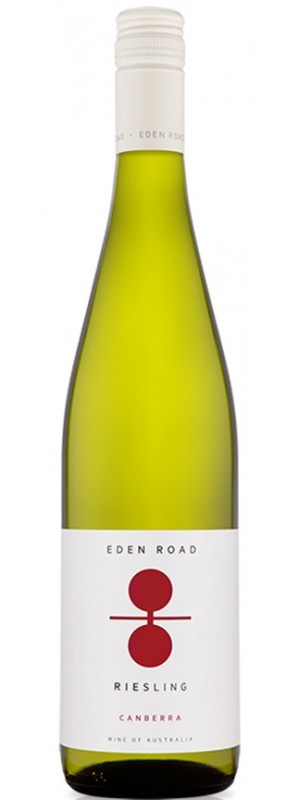 Eden Road, Canberra, Riesling 2017 75cl