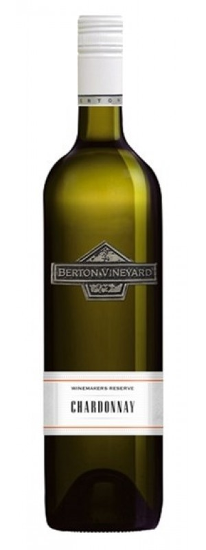Berton Vineyard 'Winemakers Reserve', Limestone Coast, Chardonnay 2017 75cl