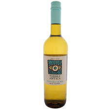 Tierra Antica, Valle Central, Sauvignon Blanc 2019 75cl