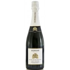 Wiston Estate, Goring Blanc de Blancs 'Family Release', Sussex NV 75cl