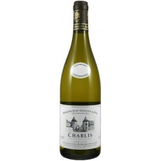 Domaine Jean Goulley, Chablis 2015 75cl