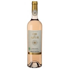 Gerard Bertrand, 'Or and Azur' Rose, Languedoc 2018 75cl