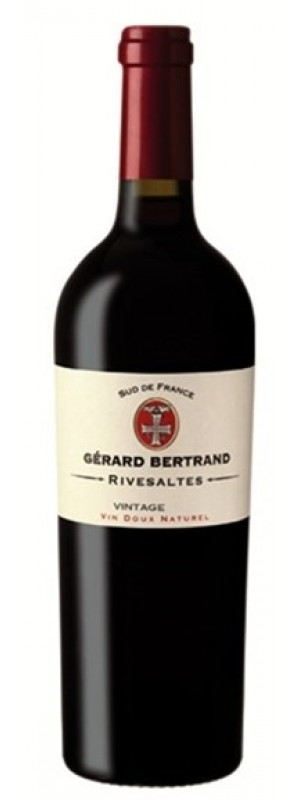 Gerard Bertrand, 'Cross' Vintage Rivesaltes 2011 75cl