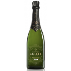 Champagne Collet Brut, Collection Privee 2008 75cl