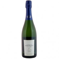 Champagne Moutard, Cuvee 6 Cepages Brut Nature Millesime 2009 75cl