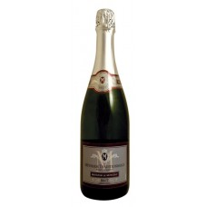 Bertrand de Monceny, Blanc de Blancs Methode Traditionnelle Brut NV 75cl
