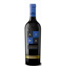 Alpha Estate, Amyndeo, Reserve Vielles Vignes Single Block Barba Yannis, Xinomavro 2015 75cl