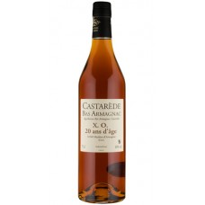 Bas Armagnac XO min 20 years old Castarede GP