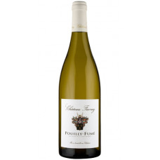 2019 Pouilly-Fume, Chateau Favray 37.5cl