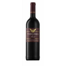 2015 Merlot, Thelema 75cl