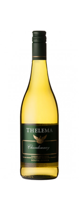 2017 Chardonnay, Thelema 75cl