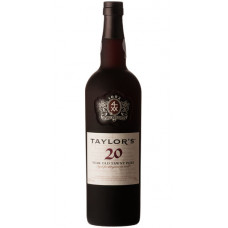 Taylor's 20 Year Old Tawny Port 75cl
