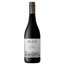 2016 Bosstok Pinotage, MAN Family Wines 75cl