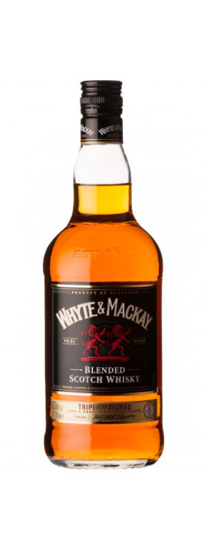 Whyte and Mackay Blended Scotch Whisky 70cl 70cl