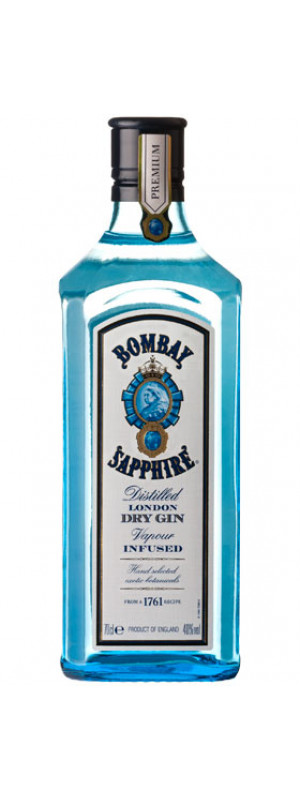 Bombay Sapphire Gin 70cl 70cl