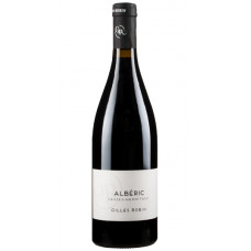 2015 Crozes-Hermitage Cuvee Alberic Bouvet, Domaine Gilles Robin 37.5cl