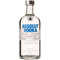 Absolut Blue 70cl 70cl