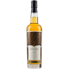 Compass Box Whisky Spice Tree Scotch Whisky 70cl 70cl