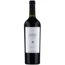 2016 Estate Merlot, Humberto Canale 75cl
