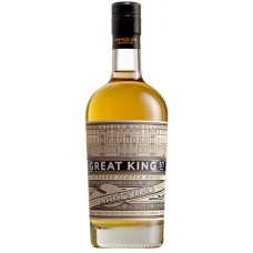 Compass Box Great King Street Artist's Blend Scotch Whisky 70cl 70cl