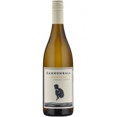 2014 Chardonnay, Cannonball 75cl