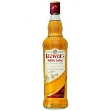 Dewar's Whisky White Lable Scotch Whisky 70cl 70cl