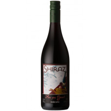 2018 Are You Game Shiraz, Fowles Wine 75cl