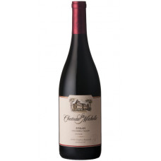 2014 Columbia Valley Syrah, Chateau Ste Michelle