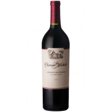 2015 Columbia Valley Cabernet Sauvignon, Chateau Ste Michelle 75cl