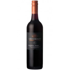 2012 Winemakers Collection Cabernet Franc, Crossroads