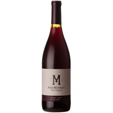 2015 Central Coast Pinot Noir, MacMurray 75cl