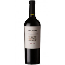 2019 Melodias Winemakers Selection Malbec, Trapiche 75cl