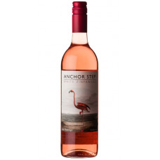 2017 White Zinfandel, Anchor Step 75cl