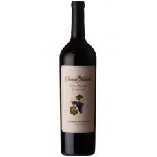 2012 Cold Creek Cabernet Sauvignon, Chateau Ste Michelle