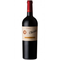 2012 Coleccion 125 Reserva, Chivite Family Estates 75cl