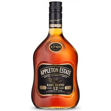 Appleton Estate Rare Blend 12yo  70cl